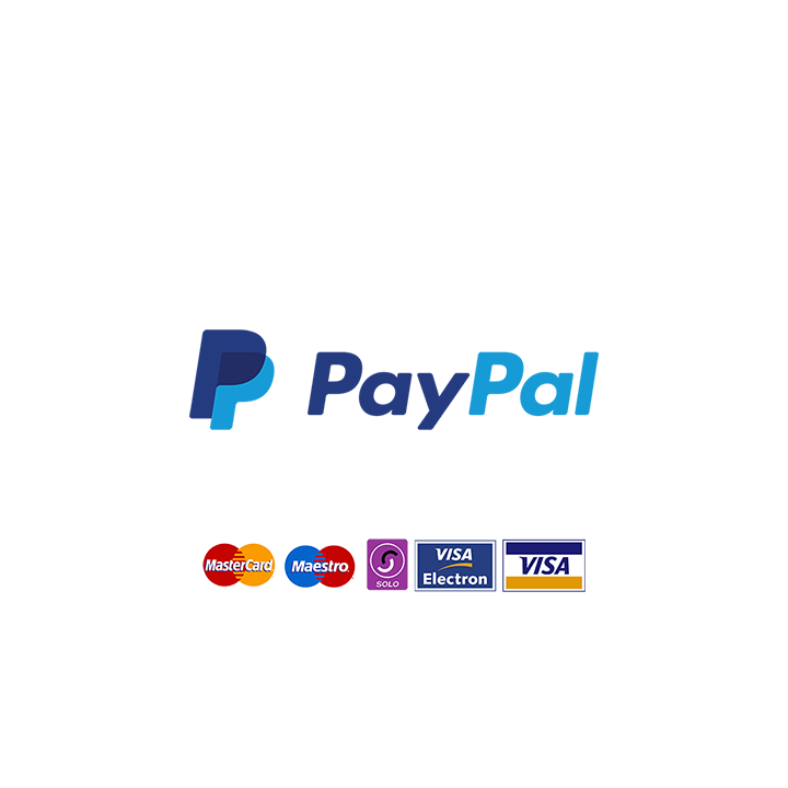 We accept card payments